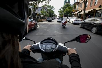 Le bonheur est dans le scooter Petit tour du monde à deux roues)