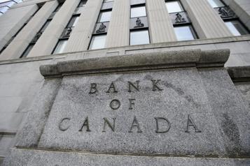 Le Canada montre dessignes defaiblesse