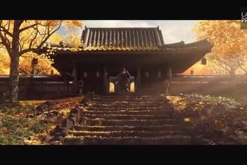 Ghost of Tsushima: beau comme un film de Kurosawa ★★★★½)