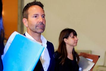 Le procès d'Éric Salvail s'ouvre aujourd'hui