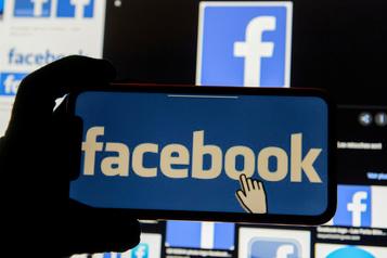 Facebook Des modérateurs demandent plus de reconnaissance en pleine pandémie)