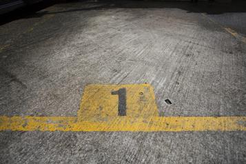 HongKong Un stationnement vendu au prix record de 1,47million de dollars)