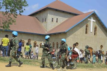 République démocratique du Congo Six civils tués par des djihadistes, près de 750 morts en quatre mois)