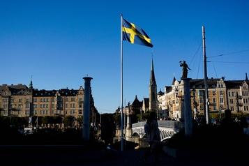 Suède Des milliers de documents sensibles publiés après une fuite de données)