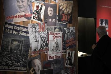 En Argentine, le musée de l'Holocauste rouvre ses portes