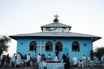 Soudan du Sud Un évêque italien blessé par balles, des prêtres arrêtés)