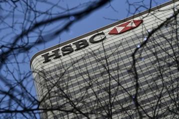 Linda Seymour sera la nouvelle chef de HSBC Canada)