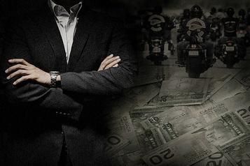 Mafia montréalaise: plus florissante dans un «libre-échange»