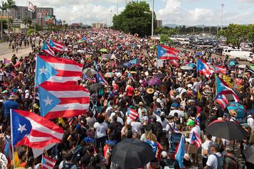 Un mandat de perquisition à l'encontre du gouverneur de Porto Rico