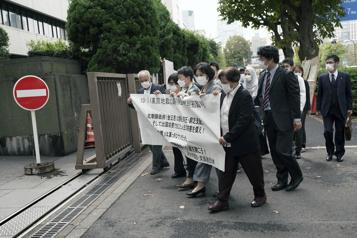 A Tokyo, des transfuges nord-coréens demandent des comptes à Kim Jong-un