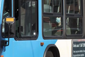 Transport en commun au Canada La COVID-19 plombe encore la fréquentation et les revenus)