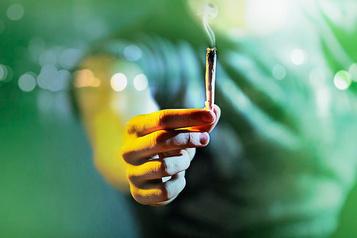Courrier des lecteurs: le cannabis à 21 ans?