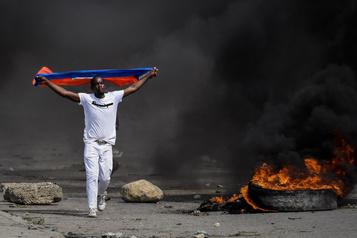 Haïti dans l'impasse