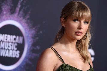 Taylor Swift dénonce la masculinité toxique dans son nouveau clip
