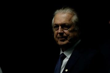 Brésil: le domicile du président du parti de Bolsonaro perquisitionné