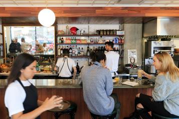 Mano Cornuto: le restaurant porte-bonheur