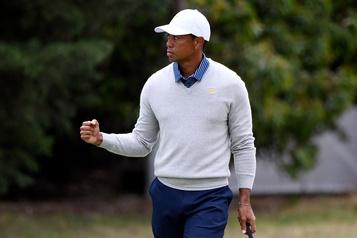 Tiger Woods amorcera sa saison à San Diego
