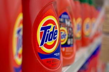 Bons résultats au 2etrimestre Procter&Gamble surprend, mais s'inquiète d'une hausse de ses coûts)