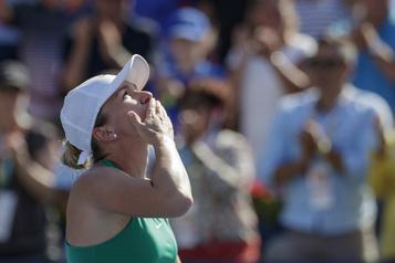 Internationaux de tennis du Canada Un tournoi féminin sans égal)