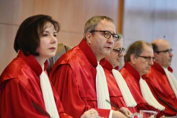 Aide à mourir: l'interdiction jugée inconstitutionnelle en Allemagne