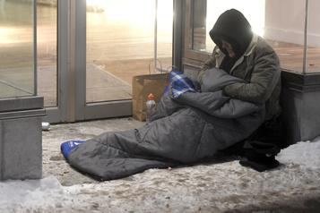 Plus de trois millions de Canadiens étaient pauvres en 2018
