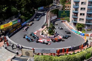 Formule 1 Le format du Grand Prix de Monaco changera en 2022