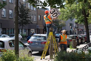 Indexation des rentes: les cols bleus retraités de Montréal encore déboutés
