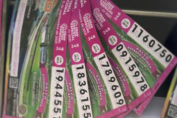 Mexique: une loterie met en jeu les propriétés des narcotrafiquants)