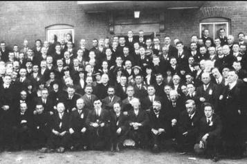 La CSN a 100ans Une forte empreinte sur l'histoire du Québec)