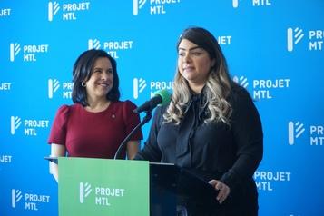 Élection partielle dans Saint-Léonard-Est: Projet Montréal présente sa candidate
