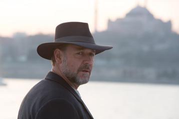 Australie Russell Crowe envisage de construire des studios de cinéma)