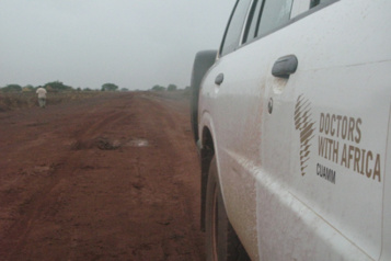 Deux humanitaires tués dans une embuscade au Soudan )