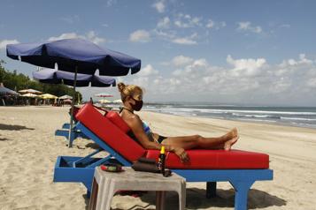 Bali rouvrira partiellement aux touristes