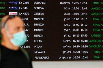 Coronavirus: le Fonds d'indemnisation des voyageurs pourrait devenir plus généreux