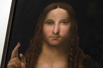 Vrai ou faux Vinci? Révélations autour du «tableau le plus cher au monde»)