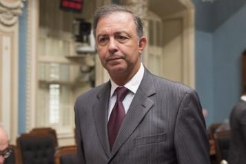 Sam Hamad renonce à la mairie de Québec )