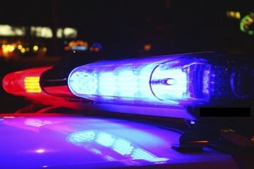 Montérégie: un petit avion s'écrase, deux hommes gravement blessés