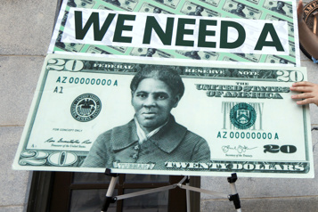 États-Unis La militante antiesclavagisteHarriet Tubman bientôt sur les billets de 20$)