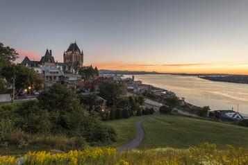 Québec-Cité l'accent d'Amérique Bons plans pour des vacances à Québec et au Saguenay–Lac-Saint-Jean)