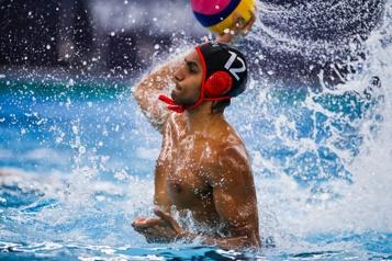 Qualification olympique en water-polo Le Canada conclut le tournoi au huitième rang )
