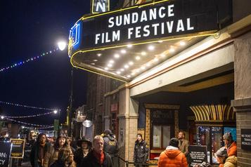 Sundance se tiendra en ligne et dans des ciné-parcs)