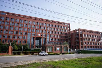 COVID-19: la directrice du laboratoire de Wuhan nie toute responsabilité)