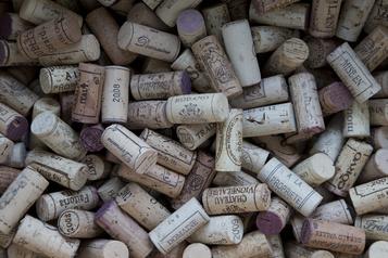 Les vins de la semaine Un effervescent, un local et un nature)