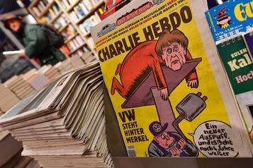 Charlie Hebdo lance un prix de la satire