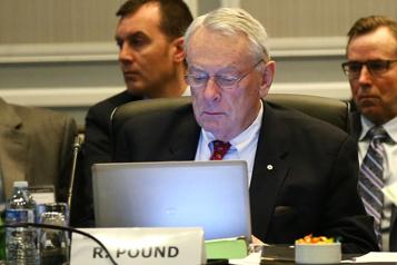 Vaccination des athlètes Le Comité olympique canadien reste prudent)