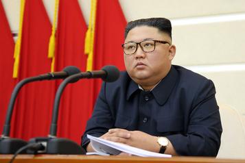 «Conséquences graves» si le coronavirus entre en Corée du Nord, avertit Kim Jong-un