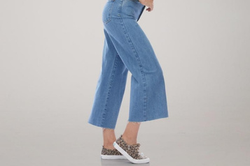 Yoga Jeans offre 20% sur les commandes en ligne