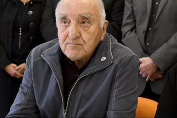 L'ex-député du PQ Francis Dufour s'éteint)