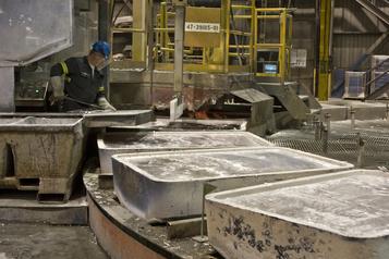 Rio Tinto ferme son usine de Beauharnois)