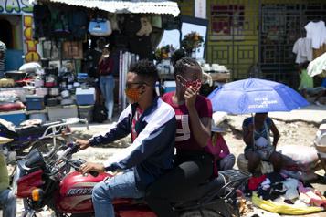 COVID-19 Haïti prolonge l'état d'urgence sanitaire de 15jours)